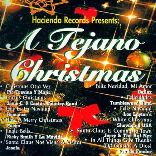 Feliz Navidad Mi Amor by Dallaz on Amazon Music - Amazon.com