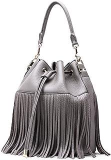 LAFESTIN Designer Sac /à bandouli/ère /à la mode Sacs /à main en cuir voyages et bien plus encore luxe Porte-monnaie Hobo Large Classic pour femmes femmes