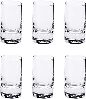Schott Zwiesel Shotglas, Tritan Kristalglas, Transparente, 0.04 Ltr, 6