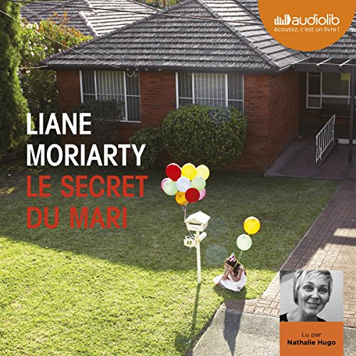 Le secret du mari cover art