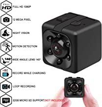 Best mini camera with audio Reviews
