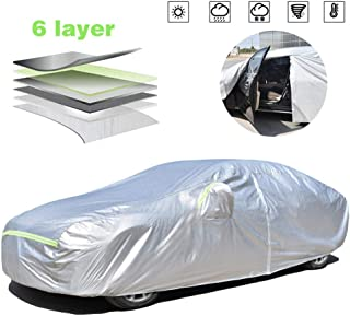 Best does a car cover protect from heat Reviews