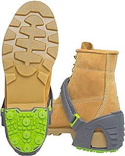Winter Walking Heel Grips Ice Cleat