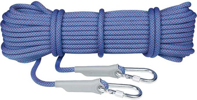 Cuerda de Escalada en Roca, Cuerda de Pesca con imán, Cuerda ...