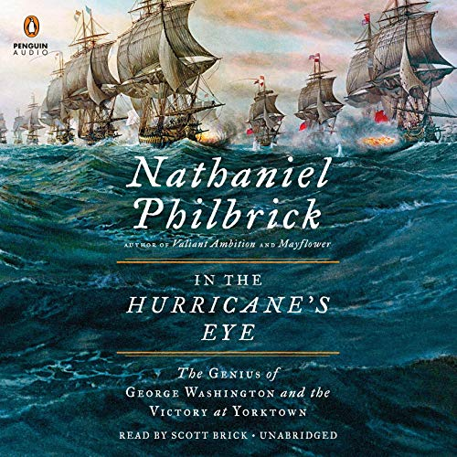 In the Hurricane's Eye  By  cover art