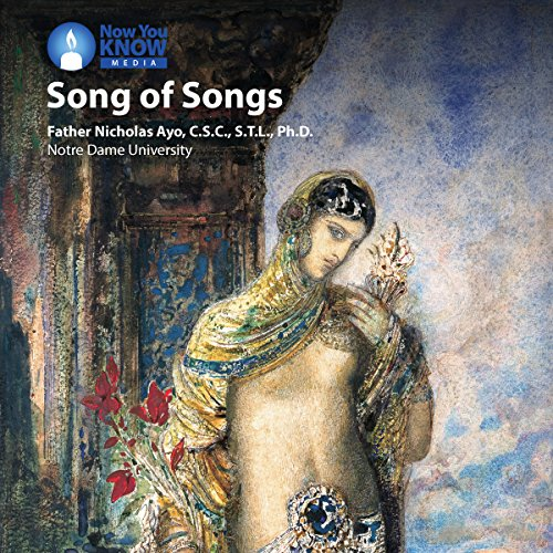 Song of Songs copertina
