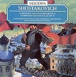 Shostakovich - Symphonies 5 & 9 (UK Import)