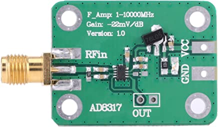 Signal Components Amplifiers 1pc 1M-10000MHz AD8317 RF