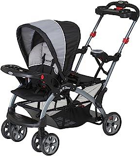 Best Baby Trend Sit N Stand Ultra Tandem Stroller, Phantom Review