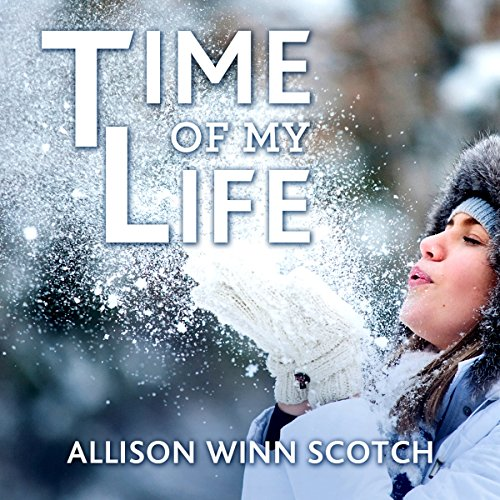 Time of My Life: A Novel cover art