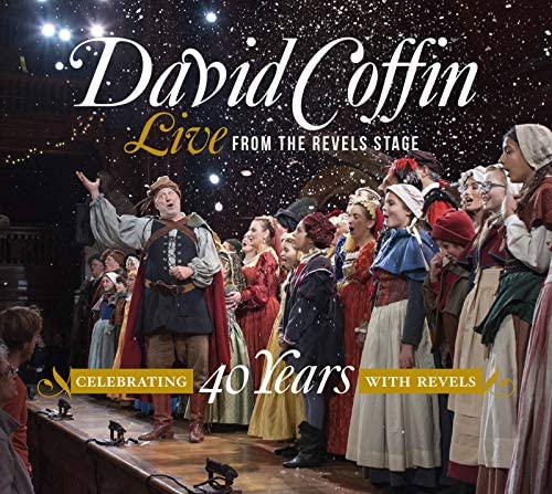 David  Coffin and The Revels