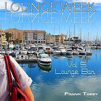 Loungeweek 5
