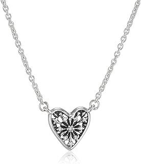 Best heart of winter pandora necklace Reviews