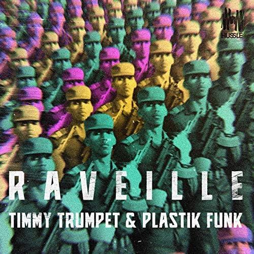 Timmy Trumpet & Plastik Funk