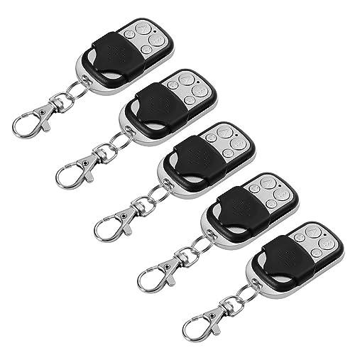 Garage Fob Keys Amazon Co Uk