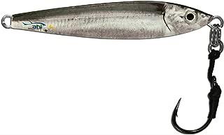 Ahi Live Deception Saltwater Assist Fishing Jig
