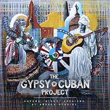 Havana Night Sessions At Abdala Studios