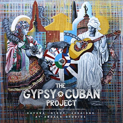 The Gypsy Cuban Project