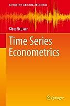 Time Series Econometrics (Springer Texts in Business and Economics)