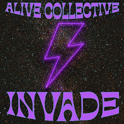 The Alive Collective feat. Taylor Marshall