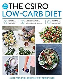 the science of low carb diets