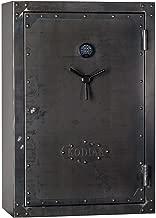 Kodiak Strong Box KSB5940EX-SO Gun Safe, 38 Long Guns & 8 Handguns, 723 lbs, 60 Minute Fire Protection, Patented Swing Out Gun Rack, Electronic Lock and Bonus Deluxe Door Organizer