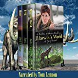 Boxed Set, The Darwin's World Series: Includes Darwin's World, The Trek, and Home
