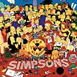 The Simpsons: The Yellow Album by Simpsons (1998-11-24)