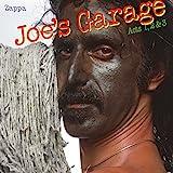 Frank Zappa- Joes Garage