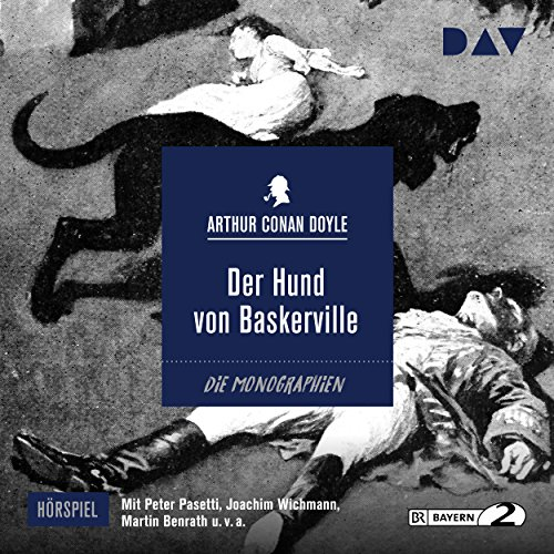 Der Hund von Baskerville (Hörspiel)