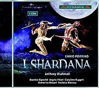 エンニオ・ポリーノ:歌劇「サルディーニャ人」-ヌラーゲの人々[CD]