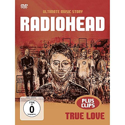 [画像:True Love - Music Story [DVD]]