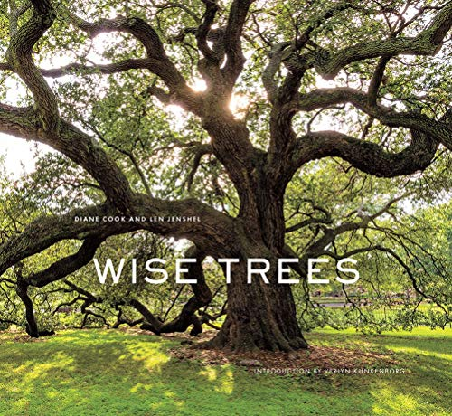 Compare Textbook Prices for Wise Trees Illustrated Edition ISBN 9781419727009 by Cook, Diane,Jenshel, Len,Klinkenborg, Verlyn