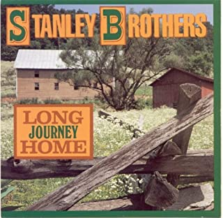 stanley brothers will you miss me