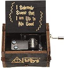 Romely´s Gift Store Caja Musical de Harry Potter (Dark)