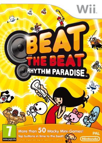 Beat the Beat: Rhythm Paradise [importazione francese]