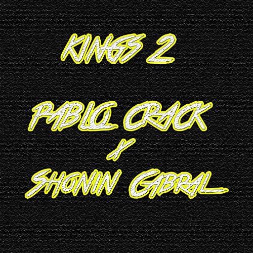 Pablo Crack & Shonin Cabral