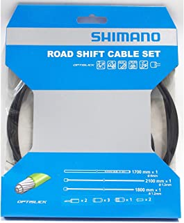Shimano Optislik Road Bicycle Shift Cable Set