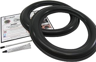 15 Inch Extra Wide Foam Speaker Repair Kit, FSK-15AW (Pair)
