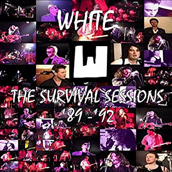 The Survival Sessions - '89 - '92