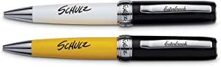 Esterbrook Charles M. Schulz Limited Edition Ballpoint Pen (White)