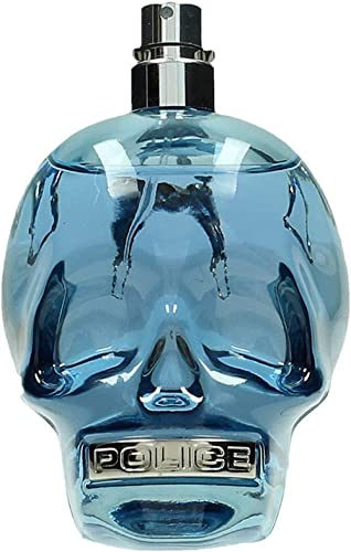 Police to be or not to be eau de toilette pour homme 125 ml