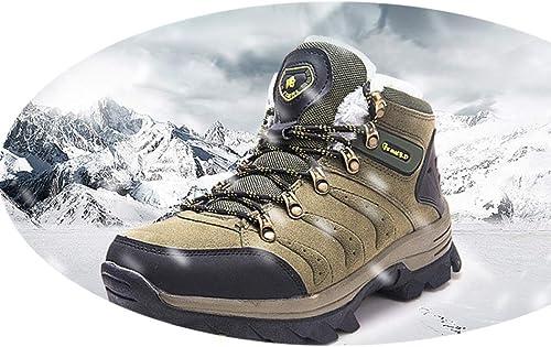 schuhe Winter Outdoor Wanderschuhe, Jugendmode Freizeitschuhe, Herren Laufschuhe Damen, Rutschfeste Schuhe, Outdoor-Reise-Schuhe