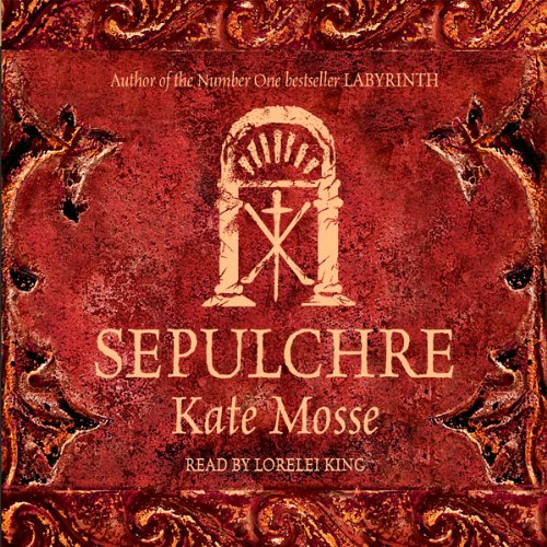 Sepulchre                   By:                                                                                                                                 Kate Mosse                               Narrated by:                                                                                                                                 Lorelei King                      Length: 7 hrs and 33 mins     48 ratings     Overall 4.1