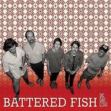 Battered Fish