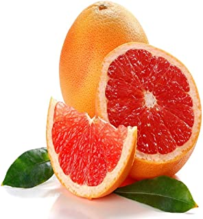 World of Fruits Fresh Grapefruits Turkey, 750g 2pcs
