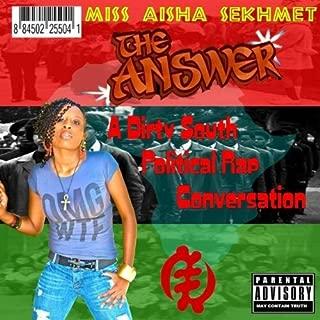 aisha sekhmet black power rock