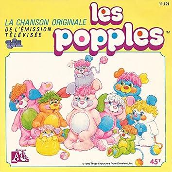 Les Popples (Générique original du dessin animé) - Single