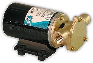 jabsco reversible ballast pump