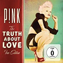The Truth About Love, Fan Edition by Pink (2012-12-11)